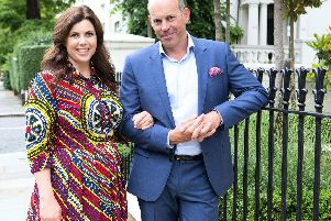 Property experts Kirstie Allsopp and Phil Spencer will be helping people find their dream home in Sheffield this spring, 2019, with a new series of Location, Location, Location