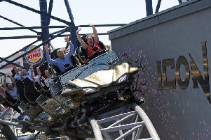 There are more than 20 jobs on offer at Blackpool Pleasure Beach - here's how to apply
