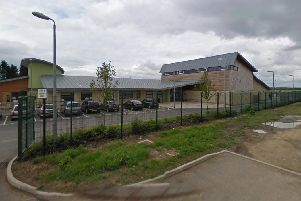 Lacewood Primary School, Bolton-upon-Dearne. Picture: Google.