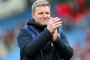 Bournemouth manager Eddie Howe is expecting a tough game against Newcastle.