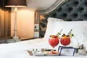 Hilton Hotels & Resorts launches 'Babymoon' rooms across the UK