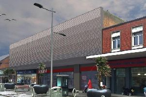 How the Cleveleys Iceland could look if planning permission and contract agreements go to plan