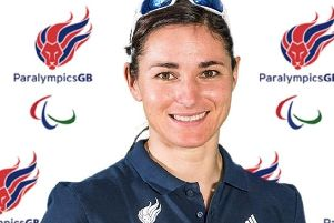 Dame Sarah Storey has been announced as the new Active Travel Commissioner for the Sheffield City Region