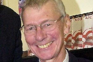Peter Whittell, who has died at the age of 78.