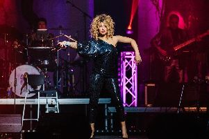 Brand new show celebrating Tina Turner is heading to Sheffield