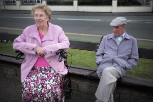 The rising cost of pensioners