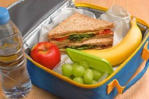 Preparing a nut-free packed lunch should not be hard