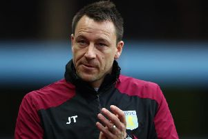 Ex-Chelsea defender John Terry has emerged as one of the favourites to take over at Middlesbrough.