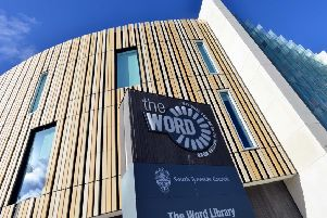 The Word has unveiled its half-term programme.