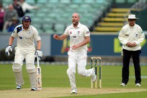 Chris Rushworth.