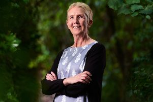 Ann Cleeves will be speaking at The Word in South ShieldsAnn Cleeves will be speaking at The Word in South Shields