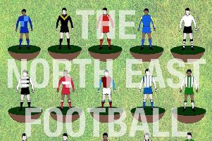 Listen to the latest North East Football Podcast