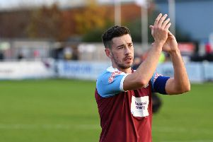 South Shields handed home draw in all Evo-Stik Premier affair in the FA Trophy