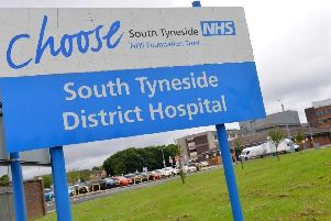 Our letter writer fears South Tyneside District Hospital will eventually be home to housing.