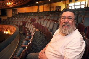 Ricky Tomlinson will be visiting Durham next year to join in an event in support of the Pitman's Parliament campaign.