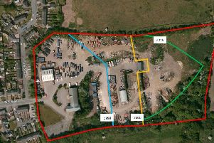 Documents attached to the planning application, showed how the business has expanded.
