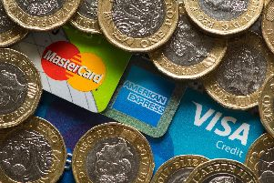 Household borrowing across Ambery Valley has increased by 24 per cent