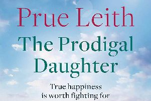 The Prodigal Daughter by Prue Leith