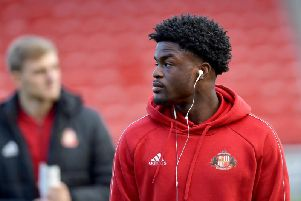 Josh Maja has earned a staggering pay rise
