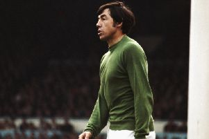 World Cup winner Gordon Banks passed away at the age of 81.