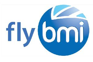 Flybmi has said it cannot re-book tickets for customers with other airlines after cancelling all flights and going into administration.