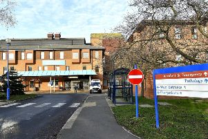 Bullying at Scarborough Hospital: what the figures show