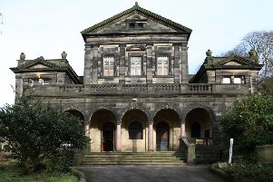Pennine Heritage manages the Birchcliffe Centre.
