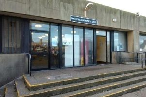 Blackpool Magistrates' Court