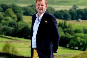 """Errors of judgement regarding his expenses"" - Sir Gary Verity."