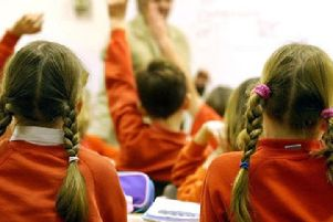 More parents fined for children being absent from school.