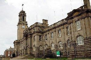 Town hall bosses want better services for the homeless.