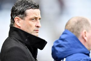 Jack Ross has provided a Sunderland injury update