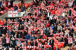 Sunderland and Portsmouth are set for another bumper crowd