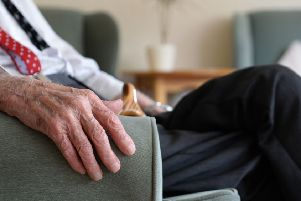 Social care cuts have hit the most vulnerable hardest. Picture by PA