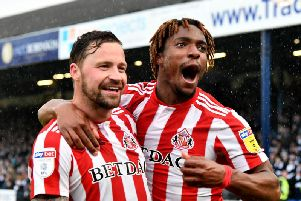 Sunderland will face Portsmouth in the League One play-offs