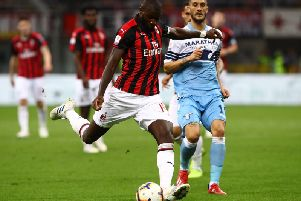 Newcastle United have been linked with a move for Tiemoue Bakayoko