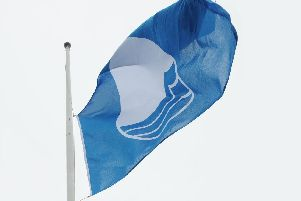There is only one Blue Flag beach in Yorkshire this year