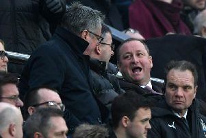 Newcastle United owner Mike Ashley has reportedly agreed to sell the club for 350million