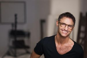 Marti Pellow will perform at South Tyneside festival