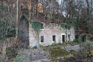 Derbyshire Wildlife Trust has successfully crowdfunded �10,200 to begin work on its restoration of Aqueduct Cottage at the Lea Wood Nature Reserve.