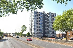 A18 Carr House Road, Doncaster