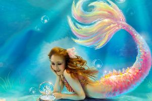 Staithes: Beautiful mermaids have been caught in fishermens nets in the fishing village.''Legend has it two mermaids were swept ashore during a storm. They were imprisoned for months before charming a fisherman to set them free.