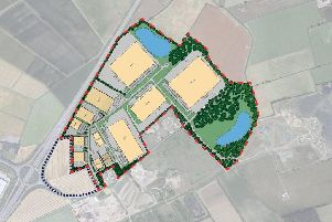 The new development plan