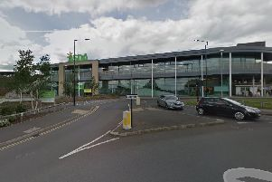 The ASDA in Chaucer Road. Picture: Google