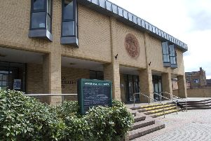 Lincoln Magistrates Court G110817-1d