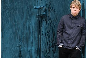 Joshn Widdicombe: Alternative Stage headliner.
