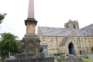 Christ Church in Heeley.