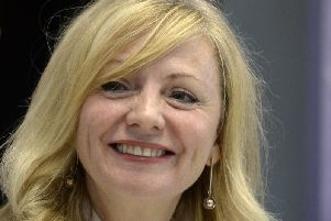 Labour candidate Tracy Brabin
