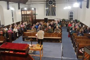 Coro Amici to perform 'marvellous' music project in Dewsbury