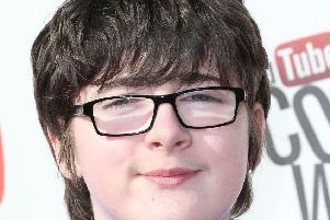 Stand-up star Jack Carroll is coming to Castleford's new Viva Cas Vegas night.